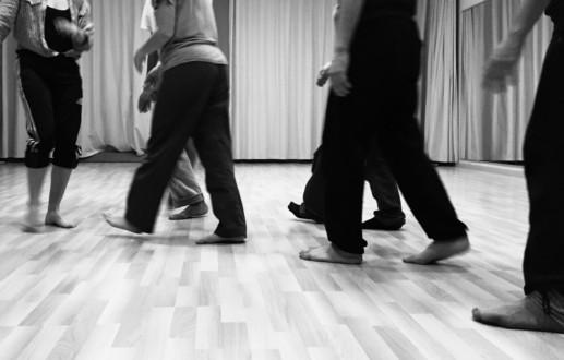 Huit Minutes de Pose avec l'école de cirque du Lido (Toulouse)